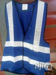 Blue Reflective Jacket | Safety Equipment for sale in Lagos State, Lagos Island