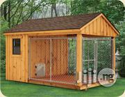 Different Dog Houses | Pet's Accessories for sale in Lagos State, Lagos Mainland