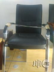 Four Leg Visitors Chair | Furniture for sale in Lagos State, Ikeja