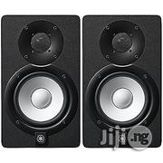 Yamaha HS5 Powered Studio Monitor, Pair | Audio & Music Equipment for sale in Lagos State, Kosofe
