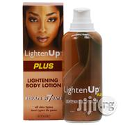 Lighten Up Lotion | Bath & Body for sale in Lagos State, Badagry