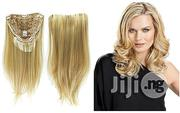 Hair U Wear 20 Inch Wavy Extension - Golden Wheat/ Light Golden Blonde | Hair Beauty for sale in Lagos State, Ikeja