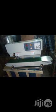 Continuous Band Sealing Machine   Manufacturing Equipment for sale in Lagos State, Lagos Island