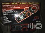 ATD Digital Clamp Meter Ac/Dc   Measuring & Layout Tools for sale in Rivers State, Port-Harcourt
