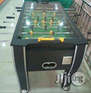 Soccer Table (Foosball( | Sports Equipment for sale in Lagos State, Lagos Island