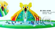 Giant Elephant Bouncing Castle With 56feet Pool | Toys for sale in Lagos State, Lagos Mainland