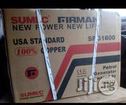 Sumec SPG 1800 Generator | Electrical Equipment for sale in Lagos State, Ojo