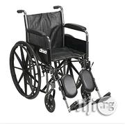 Drive Medical Wheelchair (Orthopedic Wheel Chair) | Medical Equipment for sale in Lagos State, Ikeja