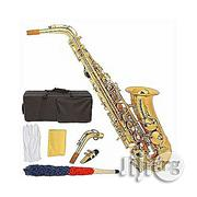 Premier Alto Saxophone - Gold | Musical Instruments & Gear for sale in Kwara State, Ilorin West