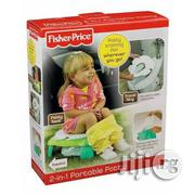 Fisher Price 2 In1 Baby Potty | Baby & Child Care for sale in Lagos State, Lagos Island