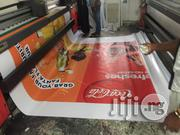 Large Format Printing (Flex / Vinyl Poster) | Computer & IT Services for sale in Lagos State, Shomolu