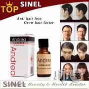 Andrea Hair And Beard Growth Oil | Hair Beauty for sale in Anambra State, Nnewi
