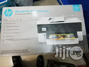 HP Officejet 7720 Printer | Printers & Scanners for sale in Lagos State, Ikeja