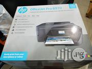 HP Officejet 6970 Printer | Printers & Scanners for sale in Lagos State, Ikeja
