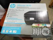 HP Officejet 3830 Printer | Printers & Scanners for sale in Lagos State, Ikeja
