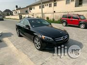 Mercedes-Benz C300 2015 Black   Cars for sale in Lagos State, Lekki Phase 1