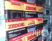 ZEDIX Solar Battery | Solar Energy for sale in Imo State, Owerri