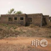 Uncompleted 4bedrooms With 2sitting Rooms Flat | Houses & Apartments For Sale for sale in Kwara State, Ilorin South