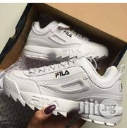 Quality Fila Sneakers. | Shoes for sale in Lagos State