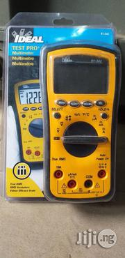 Ideal Digital Multimeter   Measuring & Layout Tools for sale in Lagos State, Ojo