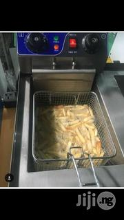 Single Fryer (Gas Or Electric) | Store Equipment for sale in Lagos State, Ojo