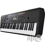 Yamaha Keyboard PSR-E263 Piano With Adaptor | Musical Instruments & Gear for sale in Abuja (FCT) State, Central Business District