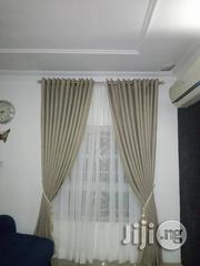 Beautiful Curtains and Drapes | Home Accessories for sale in Lagos State, Surulere