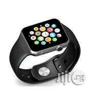 A1 Smartwatch | Smart Watches & Trackers for sale in Lagos State, Ikeja