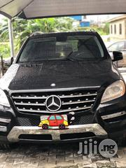 Mercedes-Benz M Class 2014 Black | Cars for sale in Edo State, Oredo