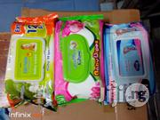 Milton Baby Wipes   Baby & Child Care for sale in Lagos State, Amuwo-Odofin