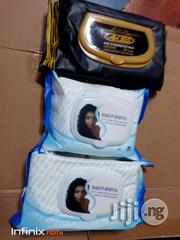Makeup Remover Wet Wipes | Tools & Accessories for sale in Lagos State, Amuwo-Odofin