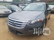 Honda Accord CrossTour 2011 EX-L AWD Gray | Cars for sale in Lagos State, Ilupeju