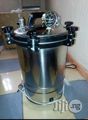 18litres Autoclave Machine | Medical Equipment for sale in Kwara State, Ilorin East