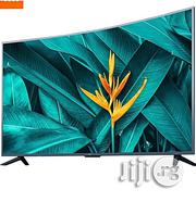 """Amani Curve TV 32""""Inches   TV & DVD Equipment for sale in Rivers State, Oyigbo"""