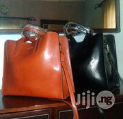 Sleek Soft Leather Handbags for Ladies | Bags for sale in Lagos State, Ojota
