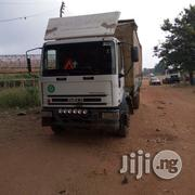 Iveco Truck 7 Tone 2000 White | Trucks & Trailers for sale in Edo State, Ikpoba-Okha
