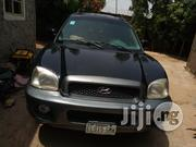 Hyundai Santa Fe 2002 Black | Cars for sale in Abuja (FCT) State, Wuse