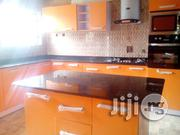 Quality Kitchen Cabinet | Furniture for sale in Lagos State, Mushin