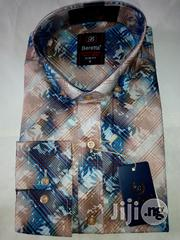 Beretta Men's Shirts | Clothing for sale in Lagos State, Alimosho