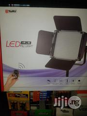 Tolifo Led Video Light With Stand | Accessories & Supplies for Electronics for sale in Lagos State, Lagos Island