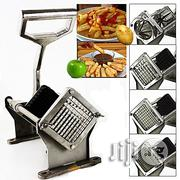 Fruit Vegetable Cutter Slicer W/ 4 Blade | Restaurant & Catering Equipment for sale in Abuja (FCT) State, Lugbe District