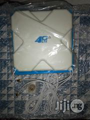 28dbi 4G 3G LTE TS9 Broadband Antenna Signal | Accessories & Supplies for Electronics for sale in Lagos State, Ikeja