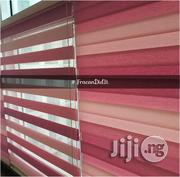 Triple Pink Window Blinds. Limited Edition | Home Accessories for sale in Abuja (FCT) State, Gwarinpa