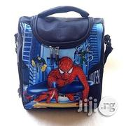 Generic Lunch Bag Spider-Man,And Other Characters Available | Bags for sale in Lagos State, Agboyi/Ketu