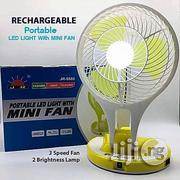 Reachagable Table Fan | Home Appliances for sale in Lagos State, Ojodu