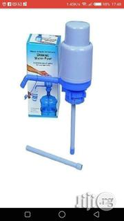 Manual Water Dispenser Pump | Kitchen & Dining for sale in Lagos State, Alimosho
