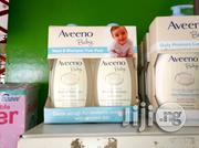 Aveeno Baby Wash Twinpack | Baby & Child Care for sale in Lagos State, Ikeja