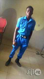 Security Officer | Security CVs for sale in Abuja (FCT) State, Kado