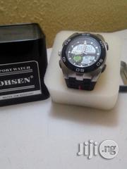 Ohsen Fashion Digital Sport Watch | Watches for sale in Lagos State, Lagos Island