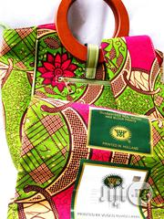 Affordable Ankara Bags With 6yards Wax Purse All Imported Ii   Bags for sale in Kebbi State, Birnin Kebbi